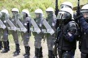 Smutna wiadomość dla policjantów. Coraz więcej Polaków im nie ufa
