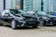 Nowy Mercedes klasy C: co czeka nas na pokładzie?