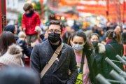 Polacy boją się pandemii. Robią zakupy