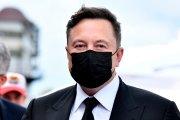 Testy na COVID zbyt łatwe dla Elona Muska. Jednocześnie ma i nie ma wirusa