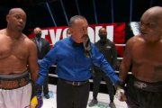 Mike Tyson wrócił na ring i planuje kolejne walki