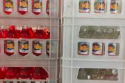 Pamiętasz kultową oranżadę w szklanej butelce? Producent ma kłopoty