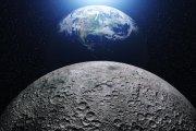 Kopalnia na Księżycu? Powstają kosmiczne maszyny górnicze