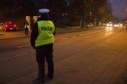 Ile trwa szkolenie policjantów w czasie pandemii? Ponad dwa razy krócej, niż normalnie