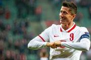 Robert Lewandowski najlepszym piłkarzem FIFA 2020 r.