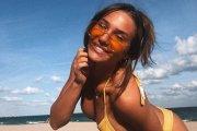 Olivia Mogan – niebieskooka piękność