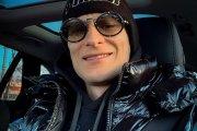 Polski raper odzyskał marihuanę z rąk... policjantów