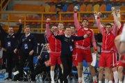 Polacy dają pokaz pięknej gry, ale TVP