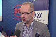 Minister zdrowia spodziewa się wzrostu zakażeń koronawirusem