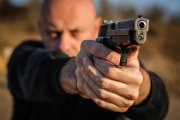 Policjanci zastrzelili... policjantów. Obie grupy podawały się za dilerów