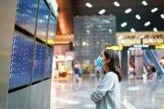 Linie lotnicze wprowadzają cyfrowe paszporty zdrowia