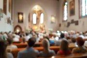 Zgłosili księdza za organizację mszy. Z ambony poleciały ostre słowa