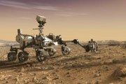 Łazik Perseverance wylądował na Marsie. Pierwsze zdjęcia i szczegóły misji