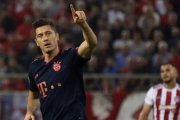 Lewy zdradza, gdzie chce grać po odejściu z Bayernu