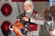 Kubica o drugim Polaku w F1. Dobrze to ujął