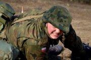 Wojsko wstydzi się używanego przez siebie sprzętu. Nowy dokleja w Photoshopie...
