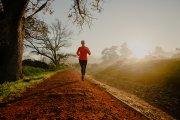 Euforia biegacza to nie efekt endorfin. Wszystko przez substancjępodobnądo marihuany