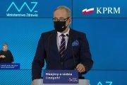 Lockdown w całej Polsce. Nowa rzeczywistość