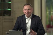 Nowe zasady na drodze. Andrzej Duda podpisał ustawę