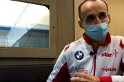 Kubica zdradził swoje motoryzacyjne plany. Nie tylko sama Formuła 1