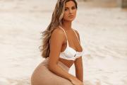 Sarah Alkhoury – nowa gwiazda instagrama