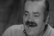 Śmierć hiszpańskiego komika. Juan Joya Borja był bohaterem memów