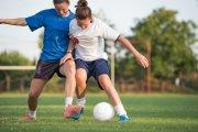 Kobiety i mężczyźni w jednej drużynie piłkarskiej? Jest decyzja
