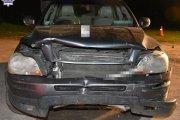 Amatorskie driftowanie SUV-em. Zginęły dwie osoby