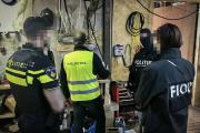 Podszywali sięza policjantów, by oszukiwać innych przestępców
