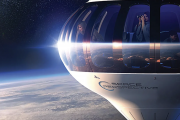 Latanie w kosmos rakietami? Balonami będzie taniej i prawie tak samo
