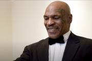 Mike Tyson o narkotykach. 'Moje życie sięzmieniło'