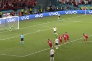 Czy tak powinna wyglądać piłka nożna? Kontrowersje po półfinale Euro 2020