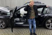 'Zawsze widziałem siebie jako biznesmena' – wywiad z Mr. Polską