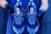 Nike wypuściło 'buty samuraja'