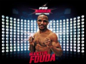 Martin Fouda